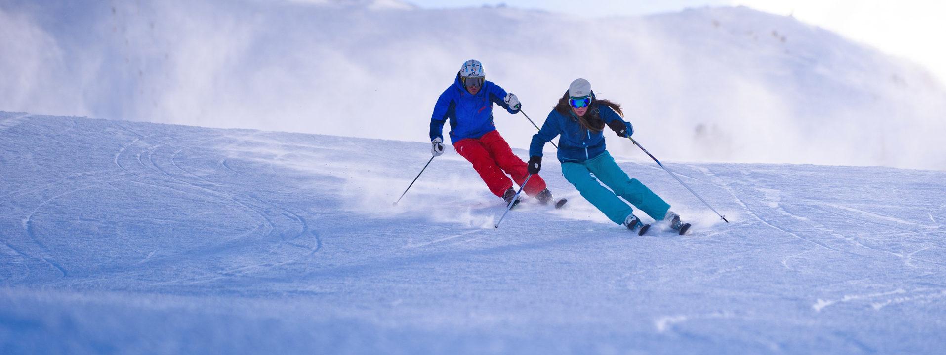 Bootfitting & skischoenen op maat
