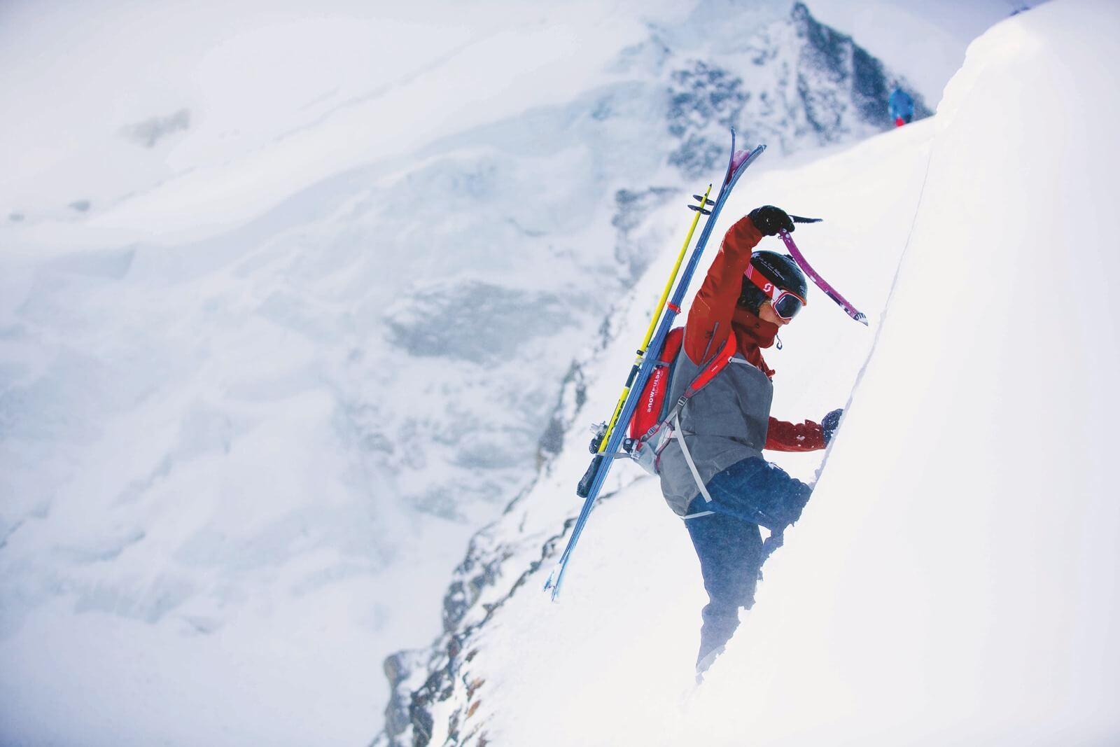herstellingen & ski onderhoud
