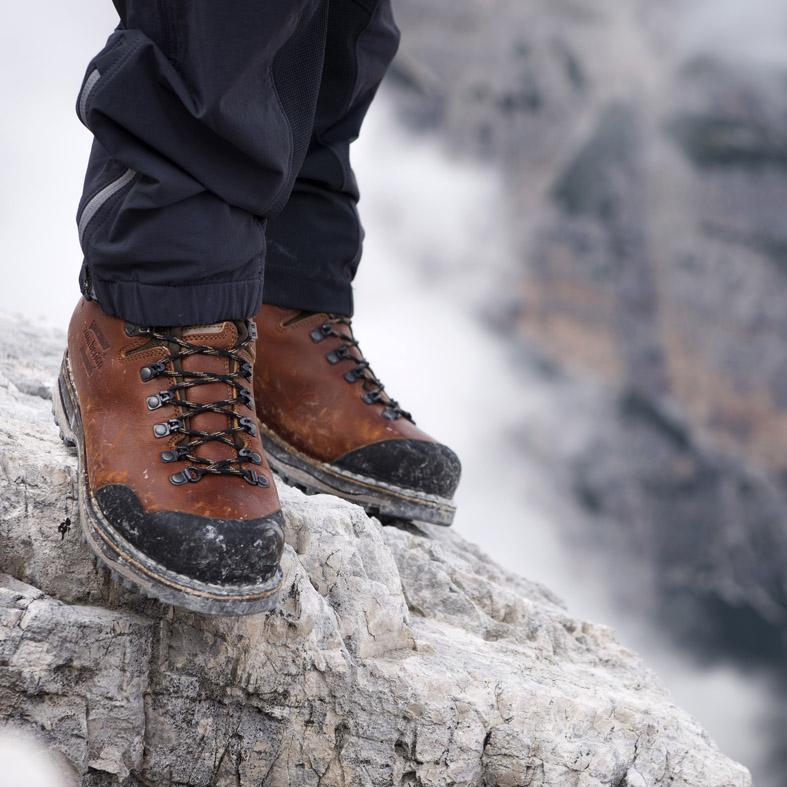 Hoe onderhoud ik mijn trekkingschoenen?